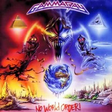 No World Order mp3 Album by Gamma Ray