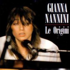 Le Origini mp3 Album by Gianna Nannini