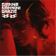 Grazie mp3 Album by Gianna Nannini