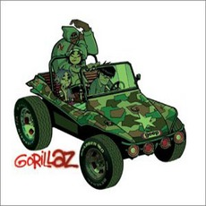 Gorillaz mp3 Album by Gorillaz