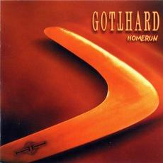 Homerun mp3 Album by Gotthard