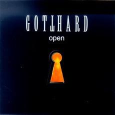 Open mp3 Album by Gotthard