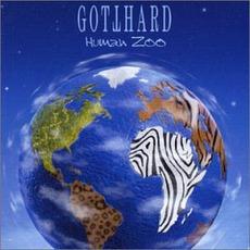 Human Zoo mp3 Album by Gotthard
