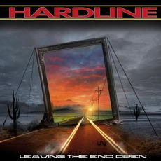Leaving The End Open mp3 Album by Hardline