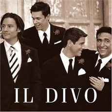 Il Divo mp3 Album by Il Divo