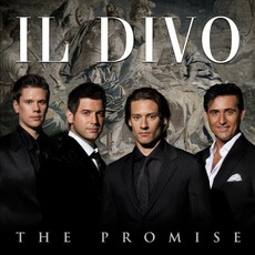 The Promise mp3 Album by Il Divo