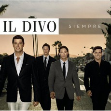 Siempre mp3 Album by Il Divo