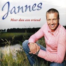 Meer Dan Een Vriend mp3 Album by Jannes