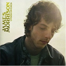 Undiscovered mp3 Album by James Morrison