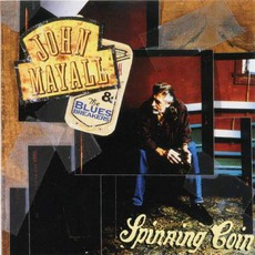 Spinning Coin mp3 Album by John Mayall