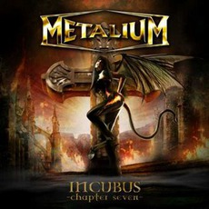 Incubus Chapter Seven mp3 Album by Metalium