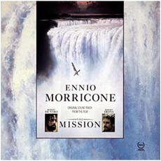 The Mission mp3 Soundtrack by Ennio Morricone