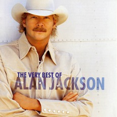 The Very Best Of Alan Jackson mp3 Artist Compilation by Alan Jackson