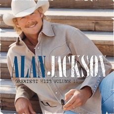 Greatest Hits, Vol. II mp3 Artist Compilation by Alan Jackson