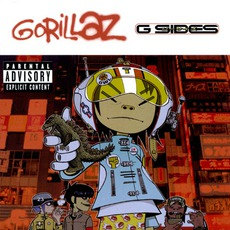 G Sides mp3 Artist Compilation by Gorillaz