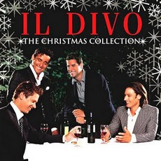 Christmas Collection mp3 Artist Compilation by Il Divo
