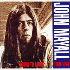 Room To Move: 1969-1974 mp3 Artist Compilation by John Mayall