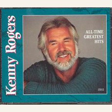 36 All Time Greatest Hits mp3 Artist Compilation by Kenny Rogers