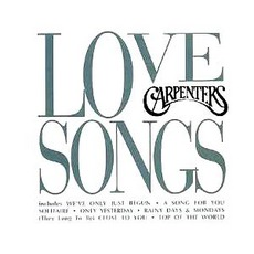 Love Songs mp3 Artist Compilation by Carpenters