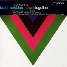 Alone Together mp3 Live by Charlie Haden, Lee Konitz & Brad Mehldau