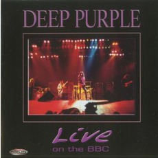 Live On The BBC (Hybrid SACD) mp3 Live by Deep Purple