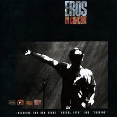 Eros In Concert by Eros Ramazzotti