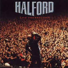 Live Insurrection mp3 Live by Halford