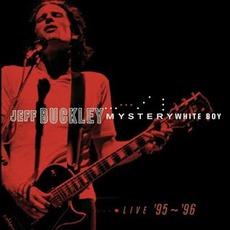 Mystery White Boy (Live 95-96) mp3 Live by Jeff Buckley