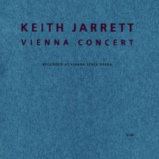Vienna Concert mp3 Live by Keith Jarrett