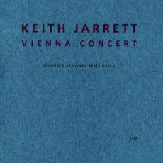 Vienna Concert mp3 Live by Keith Jarrett