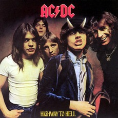 Highway To Hell mp3 Album by AC/DC