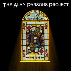 The Turn Of A Friendly Card mp3 Album by The Alan Parsons Project