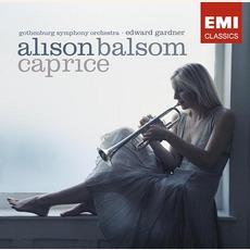 Caprice mp3 Album by Alison Balsom