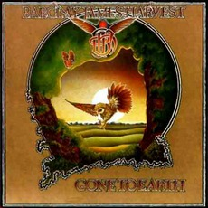 Gone To Earth mp3 Album by Barclay James Harvest