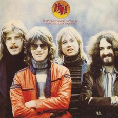 Everyone Is Everybody Else mp3 Album by Barclay James Harvest