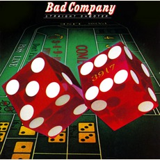 Straight Shooter mp3 Album by Bad Company