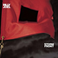 Storm Front mp3 Album by Billy Joel