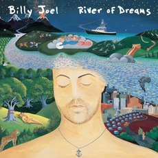 River Of Dreams mp3 Album by Billy Joel