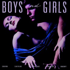 Boys And Girls mp3 Album by Bryan Ferry