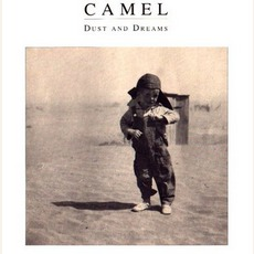 Dust And Dreams mp3 Album by Camel