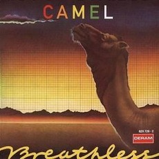 Breathless mp3 Album by Camel