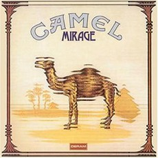 Mirage mp3 Album by Camel