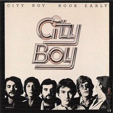 Book Early mp3 Album by City Boy