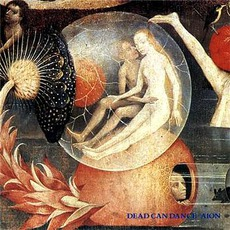 Aion mp3 Album by Dead Can Dance