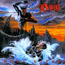 Holy Diver mp3 Album by Dio