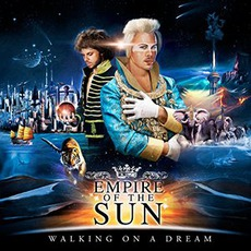 Walking On A Dream mp3 Album by Empire Of The Sun