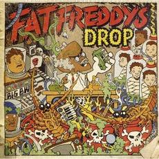 Dr. Boondigga & The Big Bw mp3 Album by Fat Freddy's Drop