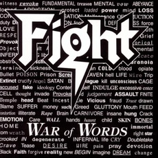 War Of Words mp3 Album by Fight