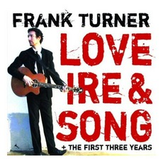 Love Ire & Song mp3 Album by Frank Turner