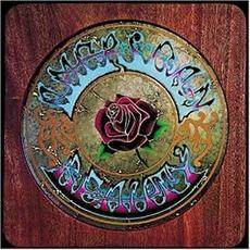 American Beauty mp3 Album by Grateful Dead